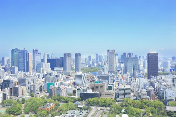 東京都内・大都市でも安い駐車場...
